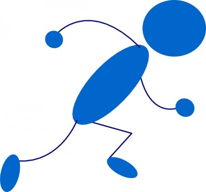 stick%20man%20running%20clipart