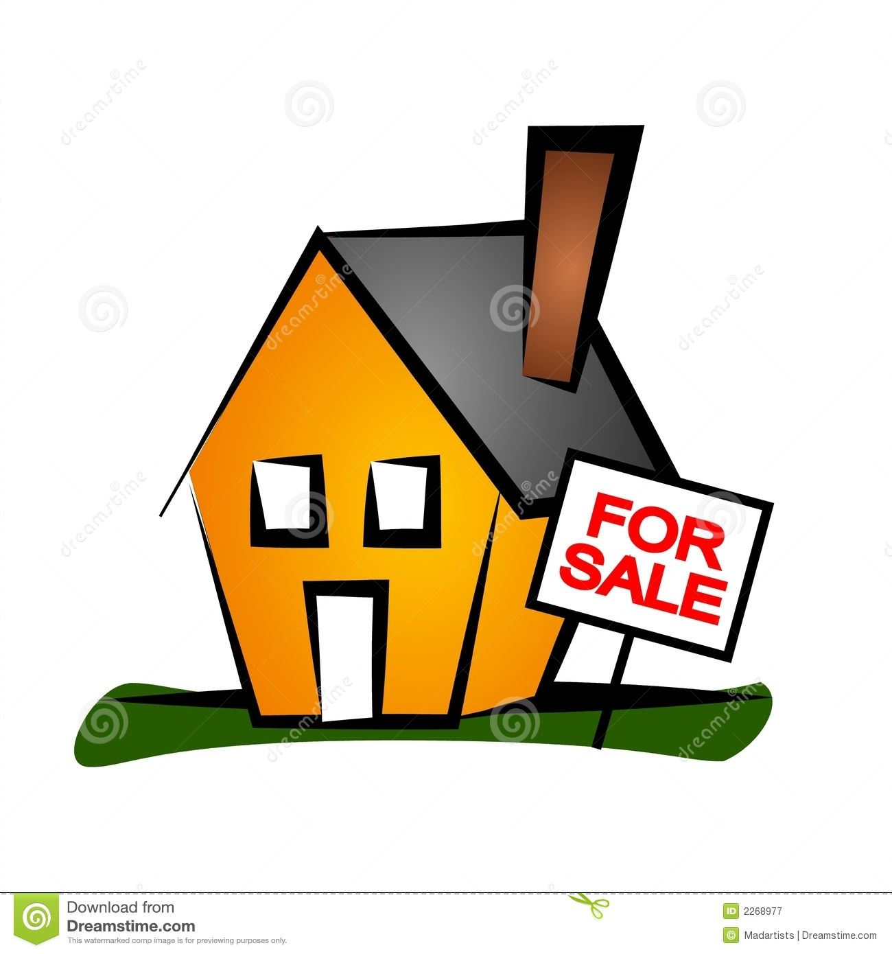 Real Estate Clip Art House 1 Clipart Panda Free Clipart Images