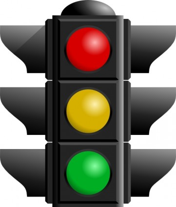 traffic light clip art clipart panda free clipart images rh clipartpanda com traffic light clipart black and white traffic light clipart png