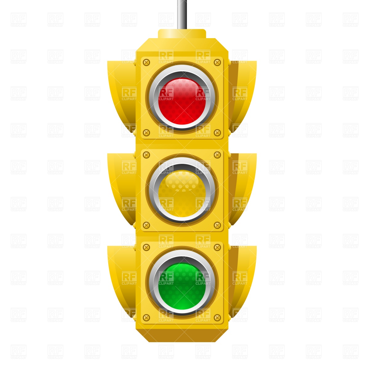 Stop Clipart Png Stop Light Clipart Traffic