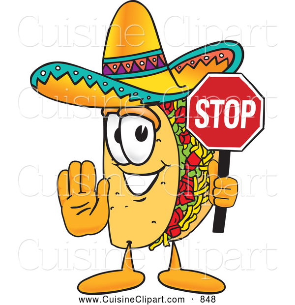 stop sign clipart