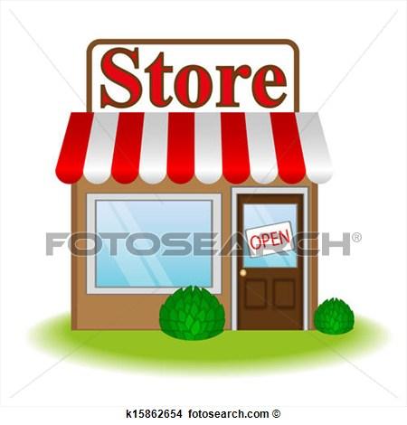 store clip art images clipart panda free clipart images. Black Bedroom Furniture Sets. Home Design Ideas