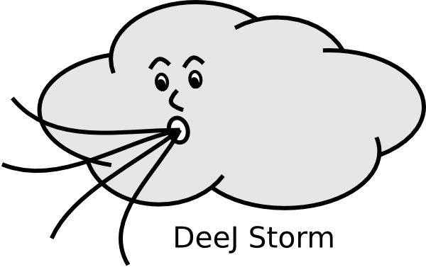 Storm Clip Art | Clipart Panda - Free Clipart Images