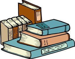 Children Reading Book Clipart | Clipart Panda - Free Clipart Images
