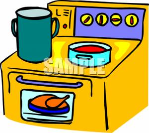 Stove 20clipart Clipart Panda Free Clipart Images