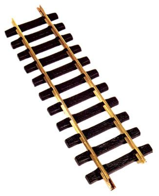 Straight Train Track | Clipart Panda - Free Clipart Images