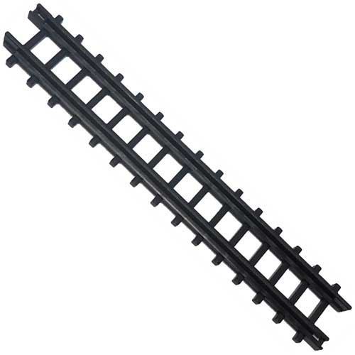Straight Train Track | Clipart Panda - Free Clipart Images | 500 x 500 jpeg 15kB