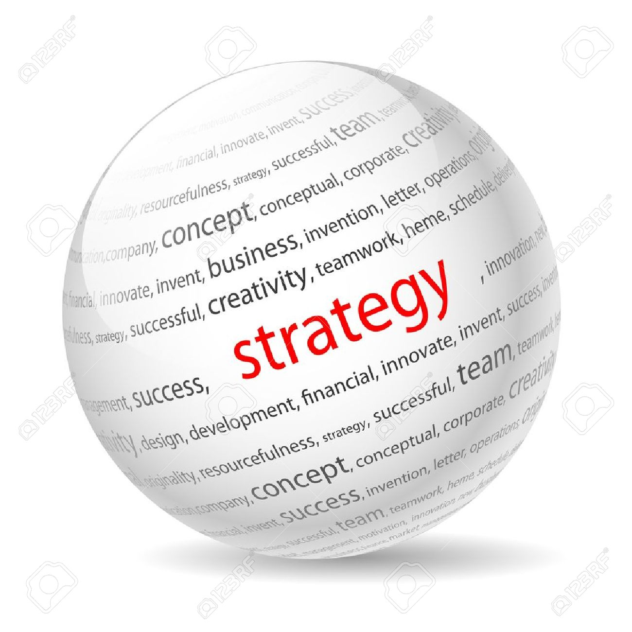 the art of strategy The art of war by sun tzu chapter 3: attack by stratagem, the most important and most famous military treatise in asia for the last two thousand years.