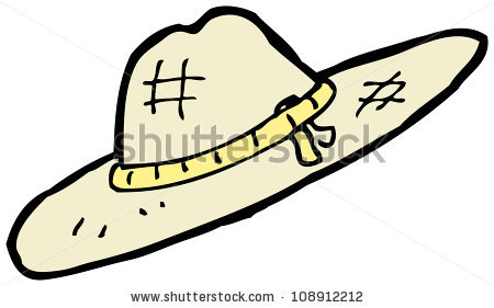 Old Hat Clip Art