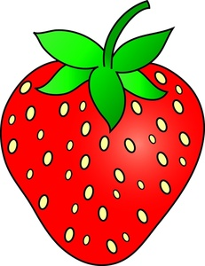 strawberry clip art free clipart panda free clipart images rh clipartpanda com strawberry clip art black and white strawberry clip art images