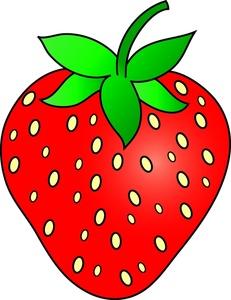 Clip Art Clipart Strawberry strawberry clip art free clipart panda images art
