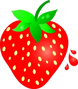strawberry clip art free clipart panda free clipart images rh clipartpanda com strawberry clip art download strawberries borders clip art