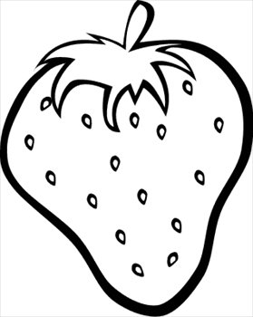 strawberry clip art free clipart panda free clipart images rh clipartpanda com clipart of fish clipart of fireworks