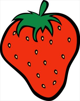 strawberry clip art free clipart panda free clipart images rh clipartpanda com strawberry clip art images strawberry clipart