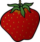 Strawberry Vine Clipart | Clipart Panda - Free Clipart Images