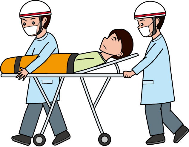 Hospital Bed Clipart Free