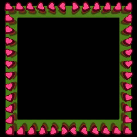 Pink Elegant Frame Clip Art | Clipart Panda - Free Clipart Images