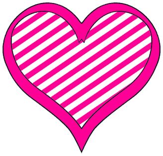 Heart cute. Clip art clipart panda