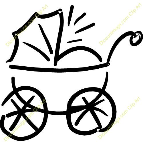 buggy stroller clip art clipart panda free clipart images rh clipartpanda com stroller clipart running stroller clipart