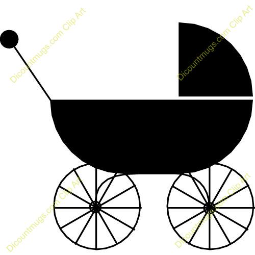 stroller clipart clipart panda free clipart images rh clipartpanda com baby pram clipart free baby stroller clipart black and white