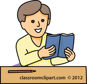 student%20reading%20clipart
