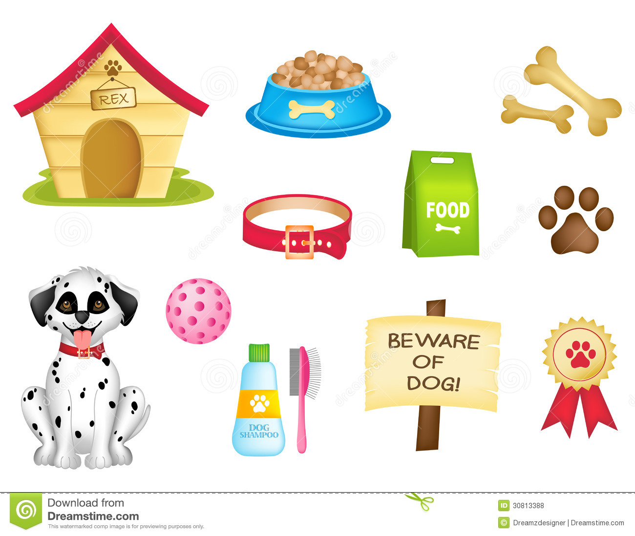 Accessories For Walking Dogs