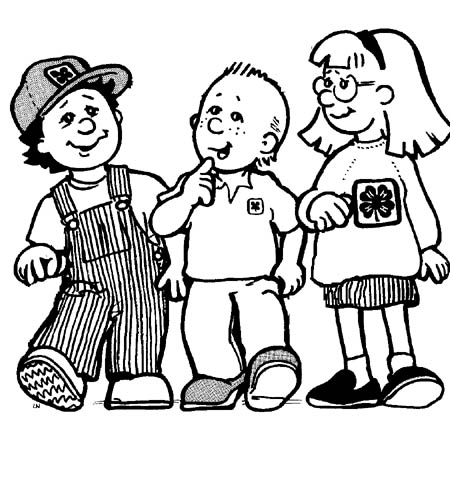Free Toddler Sunday School Coloring Pages