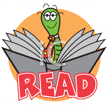 Independent Reading Clipart | Clipart Panda - Free Clipart Images