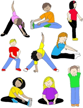 Physical Education Clipart | Clipart Panda - Free Clipart ...