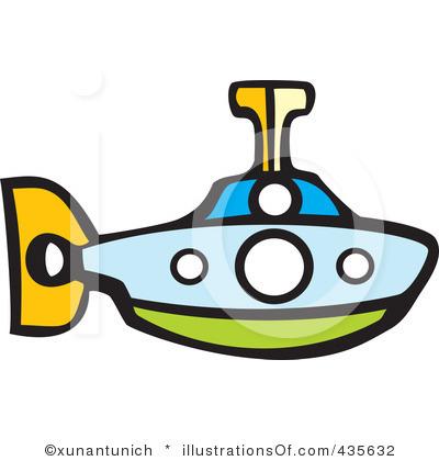 Submarine Clip Art – Cliparts