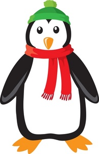 Winter Scarf Clipart | Clipart Panda - Free Clipart Images