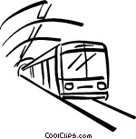 Subway Train Clipart | Clipart Panda - Free Clipart Images