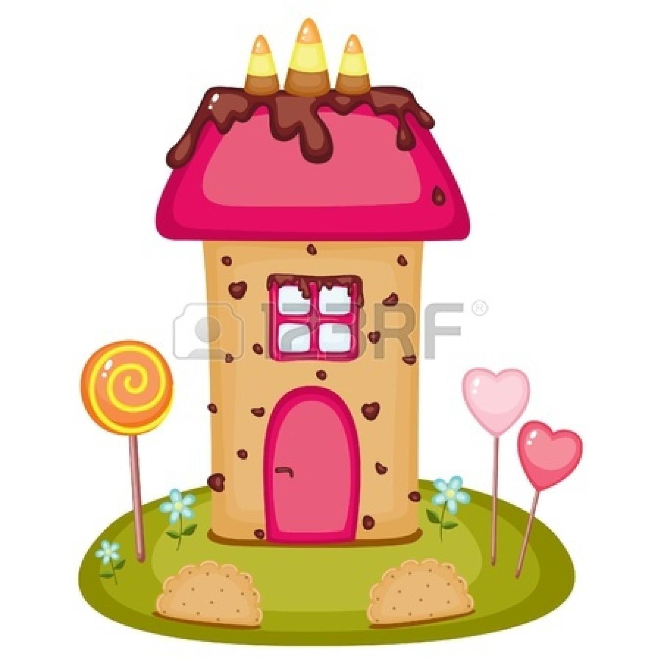 sugar cookie candy house clipart panda free clipart images rh clipartpanda com sugar cookie clipart Cake Slice Clip Art