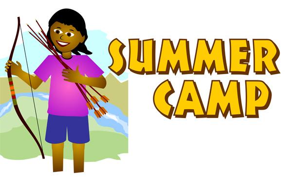 Clip Art Summer Camp Clipart kids summer camp clipart panda free images