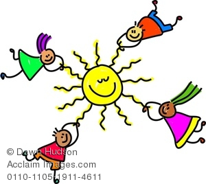 summer clip art - Summer Pictures For Kids