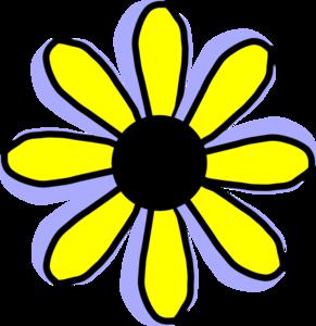Summer Flowers Clip Art – Cliparts