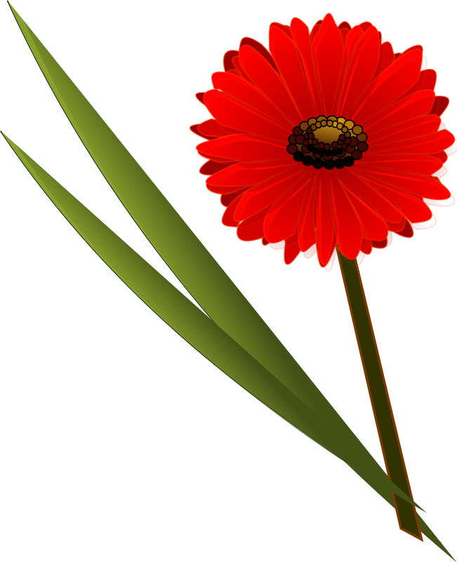 Summer Flowers Clipart | Clipart Panda - Free Clipart Images