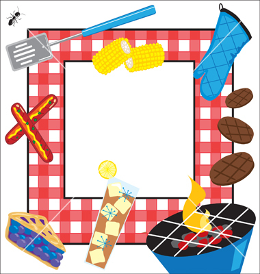 picnic word images