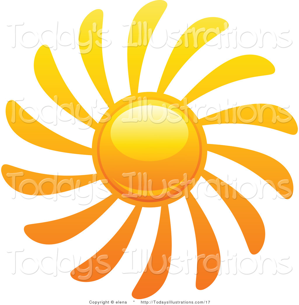 Summer Sun Clip Art | Clipart Panda - Free Clipart Images