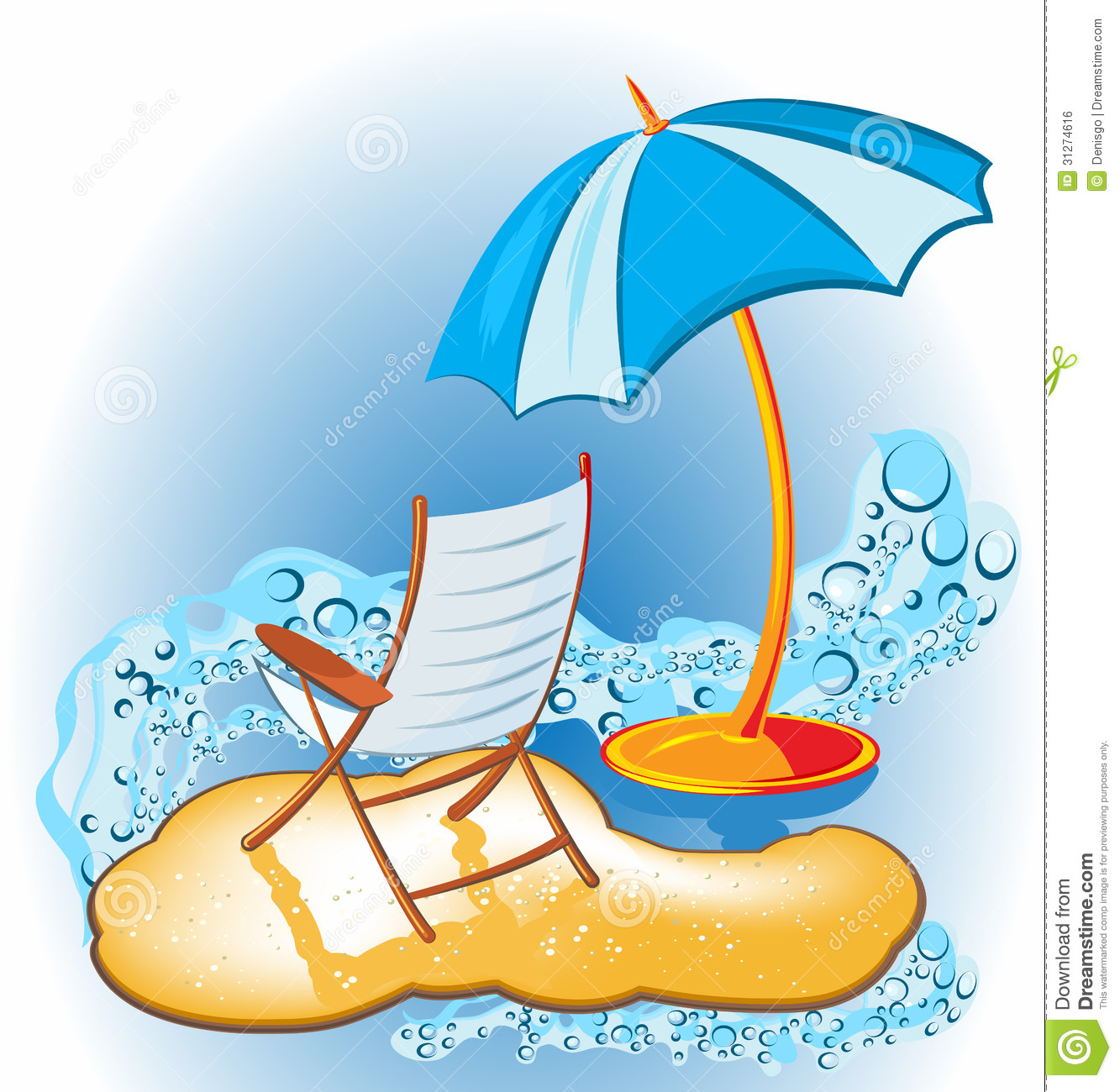 clipart summer holiday images - photo #6
