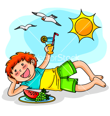 Summer Vacation Images | Clipart Panda - Free Clipart Images