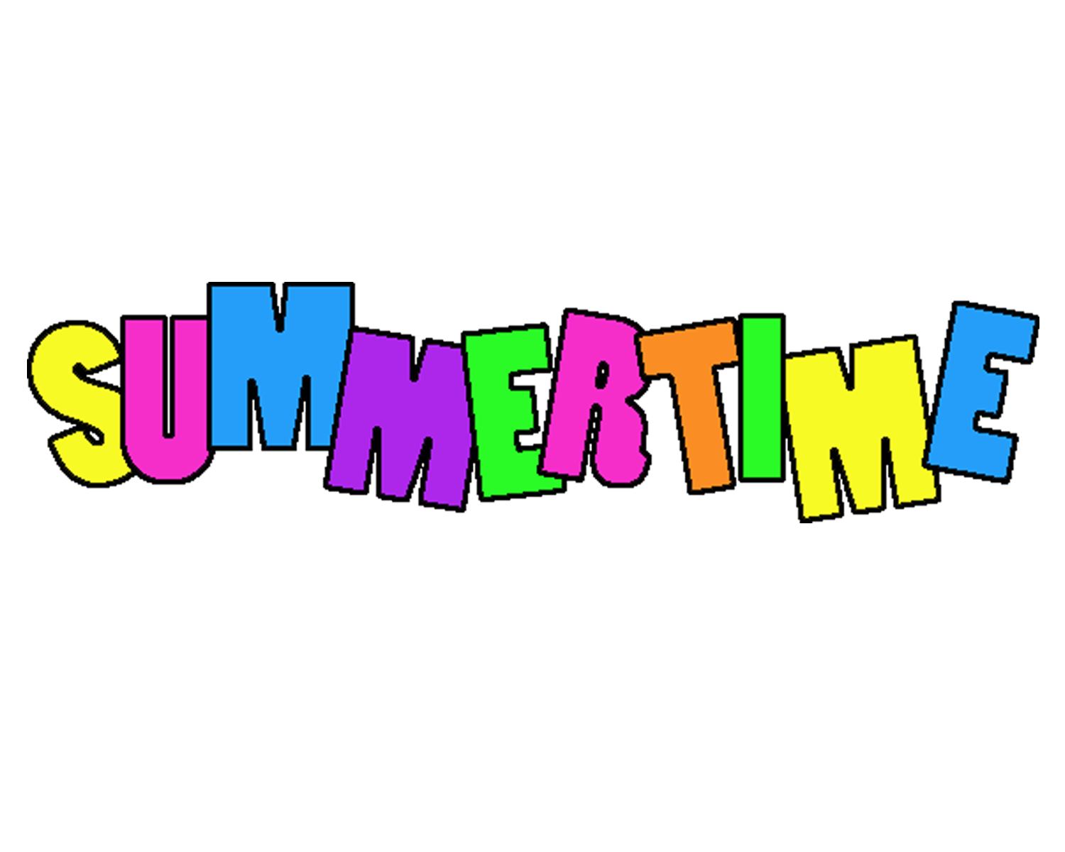 Clip Art Summertime Clipart summertime clipart panda free images