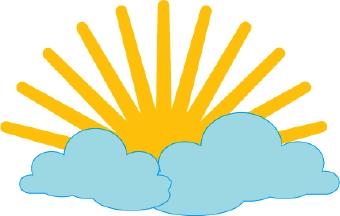sun cloud clipart clipart panda free clipart images rh clipartpanda com Sun Clip Art free sun and clouds clipart