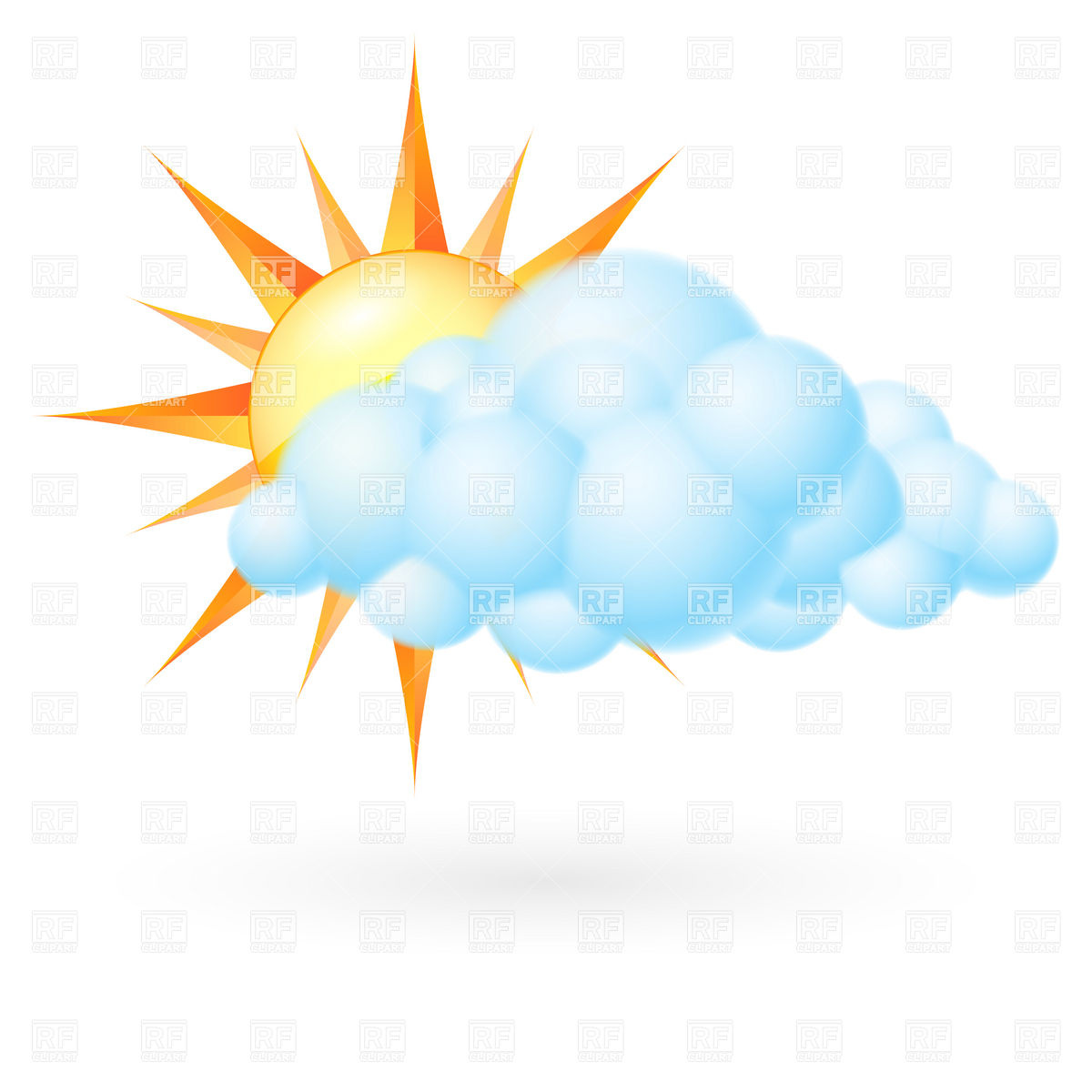 sun cloud clipart clipart panda free clipart images rh clipartpanda com sun and clouds clipart black and white clouds and sun background clipart