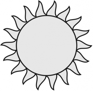 sun%20clipart%20black%20and%20white