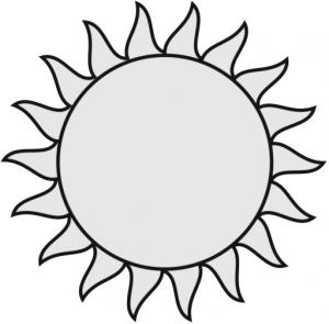 sun clipart black and white clipart panda free clipart sun clip art black and white tattoo sun clipart black and white free