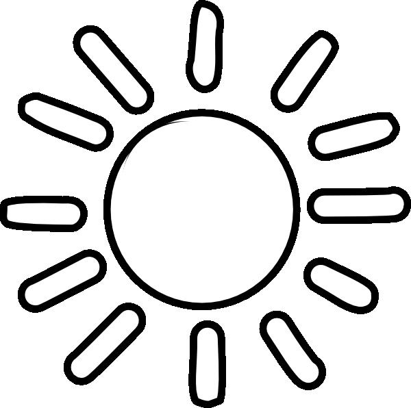 sun%20clipart%20outline