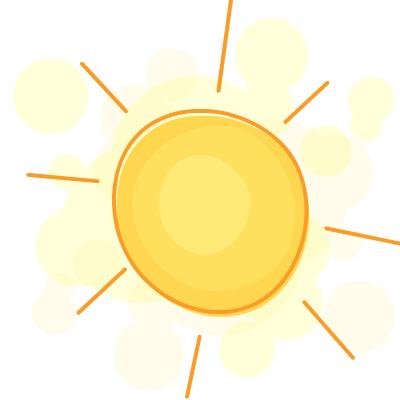 Summer Sun Clipart | Clipart Panda - Free Clipart Images