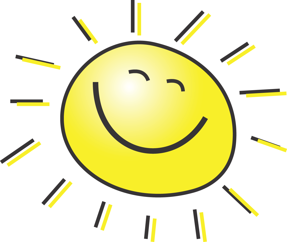 Pics For > Sun Clipart Png