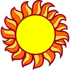 Sun Clip Art | ... Clip Art Pics Of The Sun